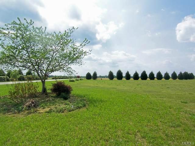 101 Shore Drive N, Merry Hill, NC 27957 (MLS #105816) :: AtCoastal Realty