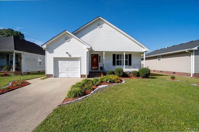 107 Renaissance Circle, Elizabeth City, NC 27909 (MLS #105833) :: AtCoastal Realty