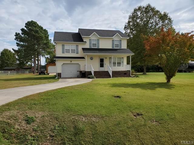 1157 Azalea Trail, Elizabeth City, NC 27909 (MLS #105838) :: AtCoastal Realty