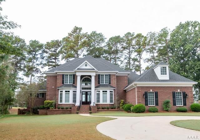 130 Perquimans Court, Hertford, NC 27944 (#105840) :: The Kris Weaver Real Estate Team