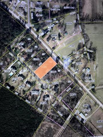 1007 Quail Run Drive, Edenton, NC 27932 (MLS #87631) :: AtCoastal Realty