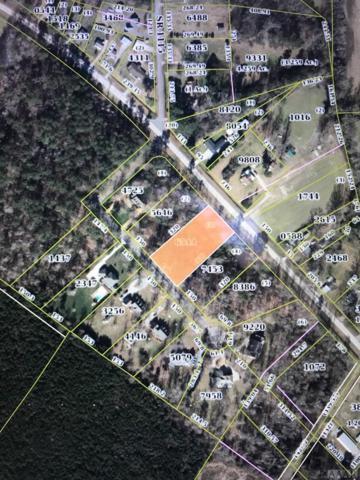 1005 Quail Run Drive, Edenton, NC 27932 (MLS #87633) :: AtCoastal Realty