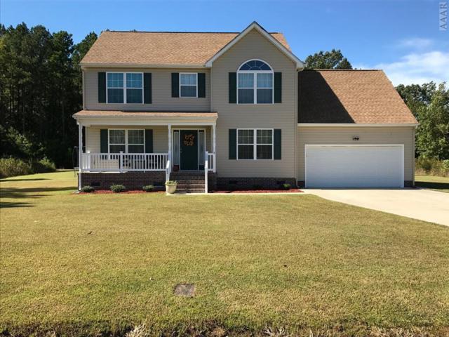 404 Prince William Drive, Elizabeth City, NC 27909 (MLS #89890) :: Chantel Ray Real Estate