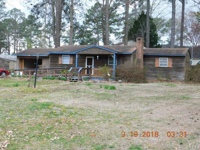 718 Coral Lane, Edenton, NC 27932 (MLS #90002) :: AtCoastal Realty