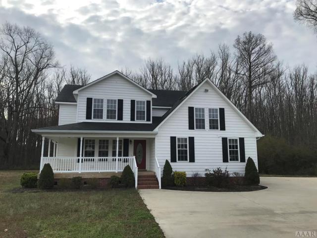 1713 Pine Street, Elizabeth City, NC 27909 (MLS #90081) :: Chantel Ray Real Estate