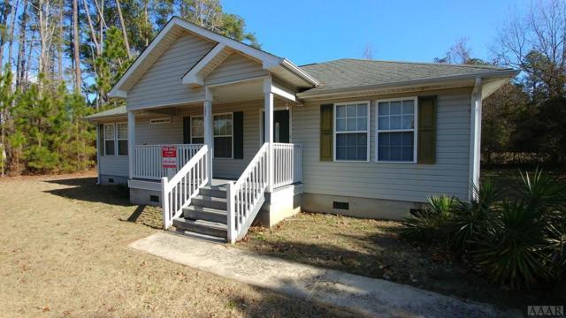 305 Klamath Trail, Edenton, NC 27932 (MLS #90108) :: Chantel Ray Real Estate