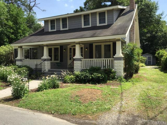 Elizabeth City, NC 27909 :: Chantel Ray Real Estate