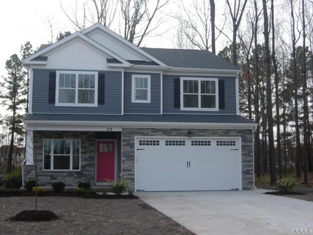 113 Shady Oaks Way, Moyock, NC 27958 (MLS #90184) :: Chantel Ray Real Estate