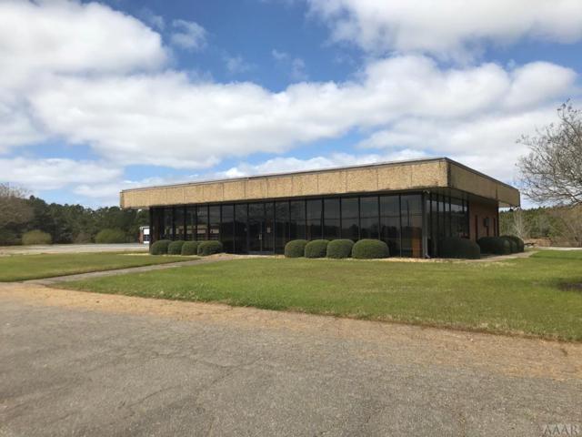 1365 Broad Street W, Edenton, NC 27932 (MLS #90199) :: Chantel Ray Real Estate