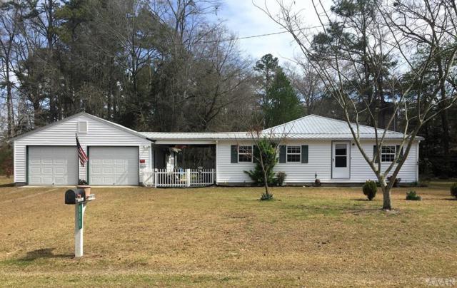 111 Cherokee Trail, Edenton, NC 27932 (MLS #90203) :: Chantel Ray Real Estate