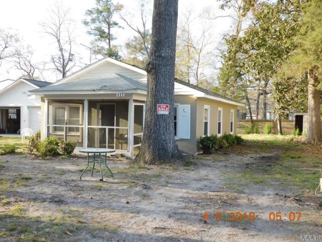 308 Yeopim Trail, Edenton, NC 27932 (MLS #90269) :: Chantel Ray Real Estate