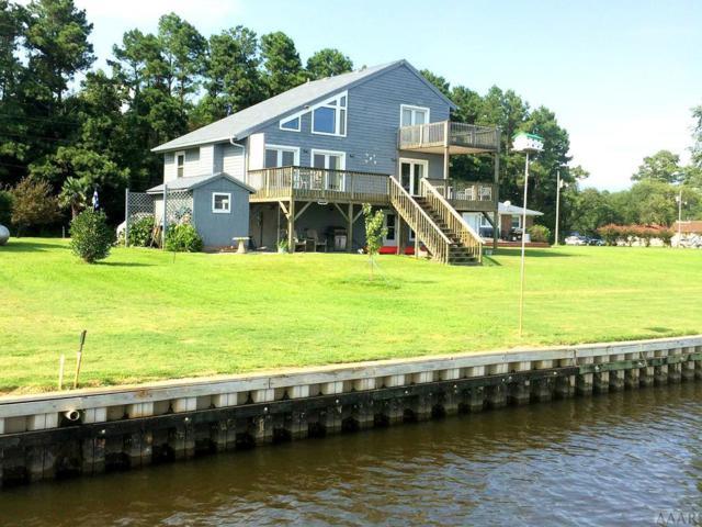 111 Driftwood Road, Hertford, NC 27944 (MLS #90275) :: AtCoastal Realty