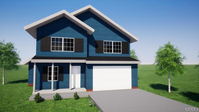125 Hannah Drive, Elizabeth City, NC 27909 (MLS #90342) :: AtCoastal Realty