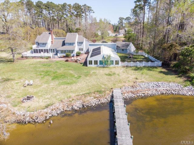 940 Small Drive, Elizabeth City, NC 27909 (MLS #90346) :: AtCoastal Realty