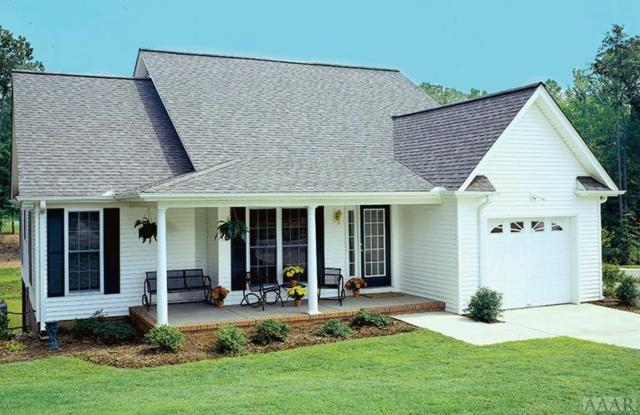 129 Durant Street, Hertford, NC 27944 (MLS #90353) :: AtCoastal Realty