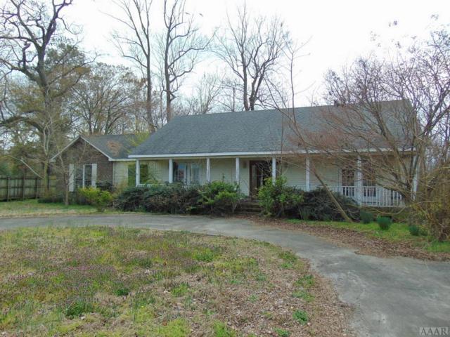 121 Windemere Drive, Hertford, NC 27944 (MLS #90357) :: AtCoastal Realty