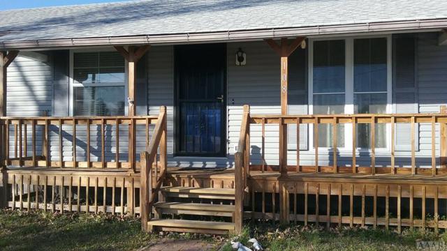 108 Pike Street, Moyock, NC 27958 (MLS #90362) :: Chantel Ray Real Estate