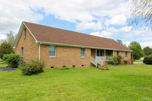 201 Maddrey Drive, Camden, NC 27921 (MLS #90389) :: Chantel Ray Real Estate