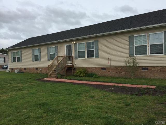 92 Kelly Street, Gates, NC 27937 (MLS #90413) :: Chantel Ray Real Estate