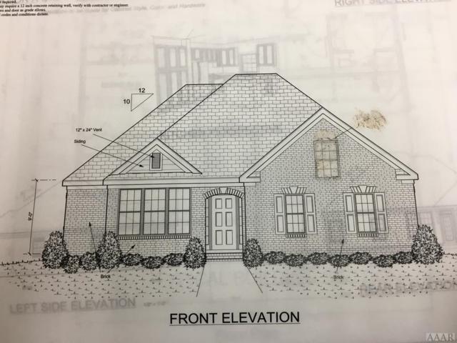 400 Prince William Drive, Elizabeth City, NC 27909 (MLS #90456) :: Chantel Ray Real Estate