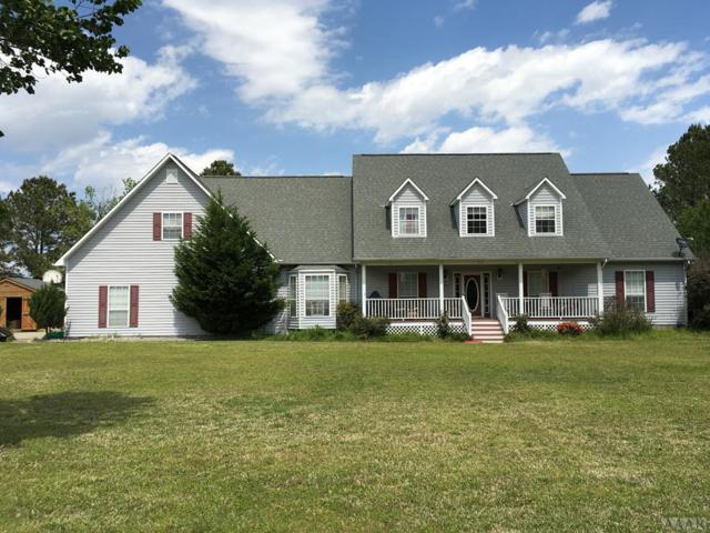 303 Center Hill Road, Tyner, NC 27980 (MLS #90478) :: Chantel Ray Real Estate