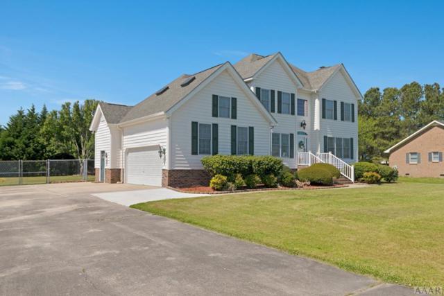 1005 Bateman Drive, Elizabeth City, NC 27909 (MLS #90498) :: Chantel Ray Real Estate