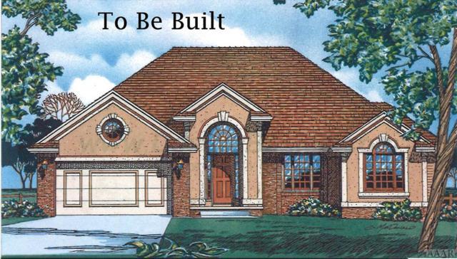 TBD Hwy 158 E, Gatesville, NC 27938 (MLS #90515) :: Chantel Ray Real Estate