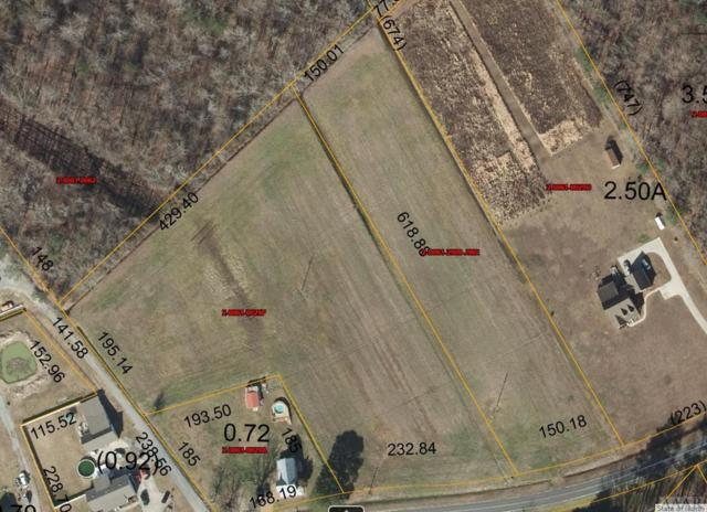 TBD Skinner Road, Hertford, NC 27944 (MLS #90533) :: AtCoastal Realty