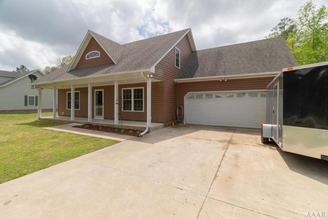 1139 Northside Road, Elizabeth City, NC 27909 (MLS #90556) :: Chantel Ray Real Estate