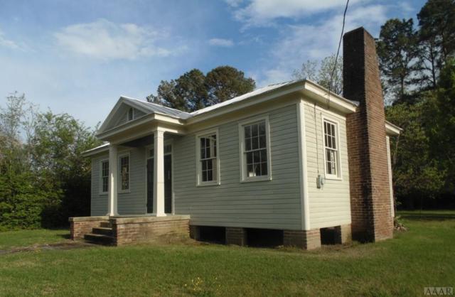 508 High Street, Gatesville, NC 27938 (MLS #90557) :: Chantel Ray Real Estate