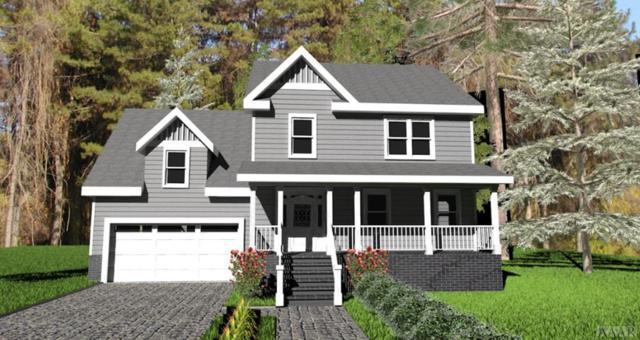 108 Hannah Drive, Elizabeth City, NC 27909 (MLS #90693) :: AtCoastal Realty