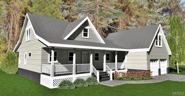 110 Hannah Drive, Elizabeth City, NC 27909 (MLS #90694) :: AtCoastal Realty