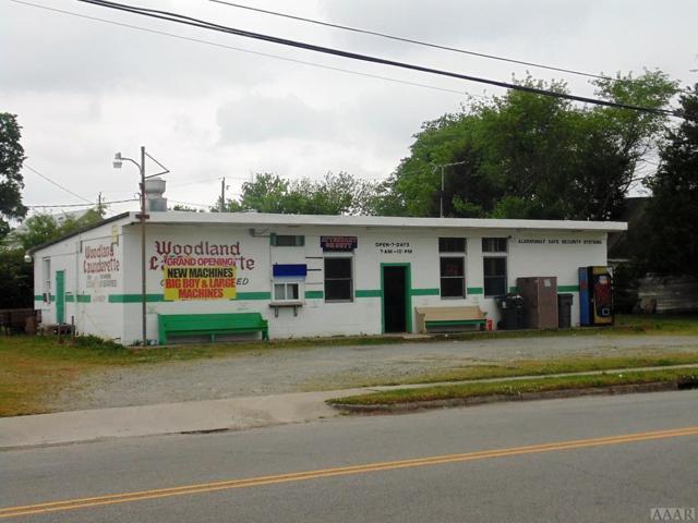 404 Main Street E, Woodland, NC 27897 (MLS #90746) :: Chantel Ray Real Estate