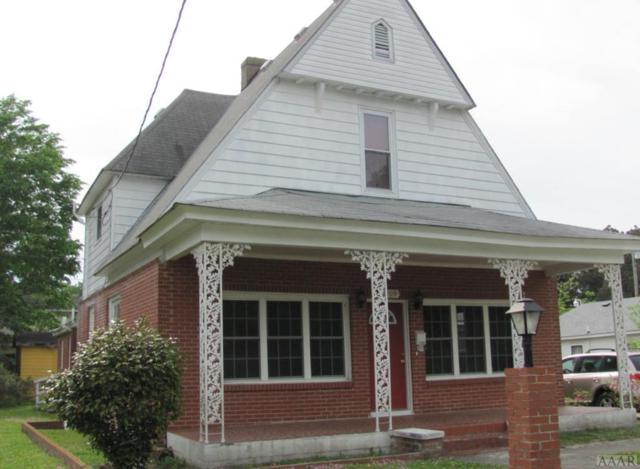 1109 Wood Street, Elizabeth City, NC 27909 (MLS #90813) :: Chantel Ray Real Estate
