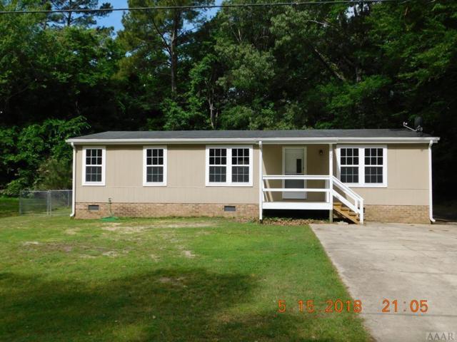 157 Pirate Cove Way, Hertford, NC 27944 (MLS #90845) :: AtCoastal Realty