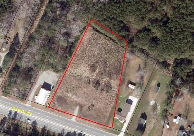 2107 Caratoke Hwy, Moyock, NC 27958 (MLS #90911) :: Chantel Ray Real Estate