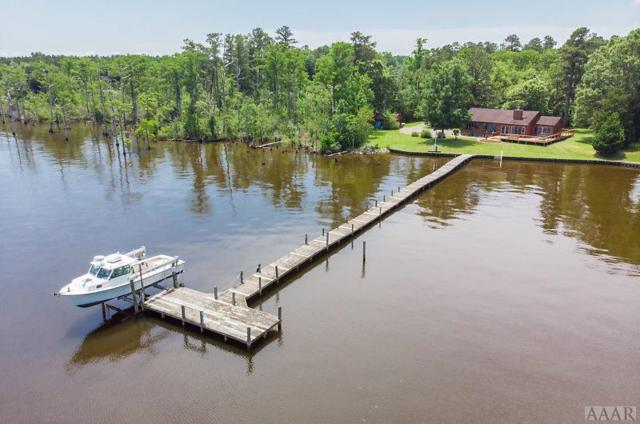 263 Halsey Bay Road, Hertford, NC 27944 (MLS #91085) :: AtCoastal Realty