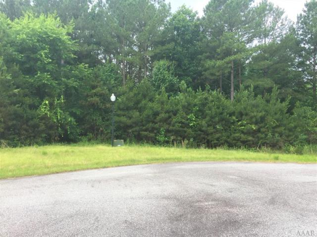 LOT 36 Pilot Court, Hertford, NC 27930 (MLS #91098) :: AtCoastal Realty