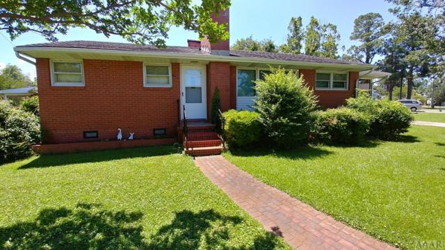 201 Second Street W, Edenton, NC 27932 (MLS #91163) :: Chantel Ray Real Estate