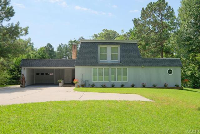 234 Country Club Drive, Edenton, NC 27932 (MLS #91220) :: AtCoastal Realty