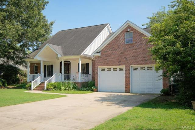209 Lakeside Drive, Edenton, NC 27932 (MLS #91277) :: Chantel Ray Real Estate