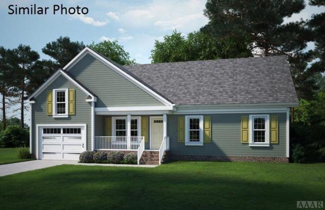 550 East Ridge Road, Moyock, NC 27958 (MLS #91431) :: Chantel Ray Real Estate