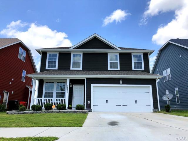 3632 Union Street, Elizabeth City, NC 27909 (MLS #91444) :: AtCoastal Realty