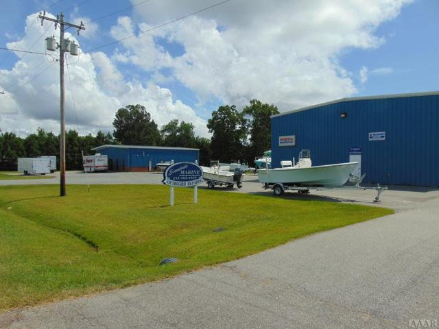 114 Marine Drive, Edenton, NC 27932 (MLS #91525) :: Chantel Ray Real Estate