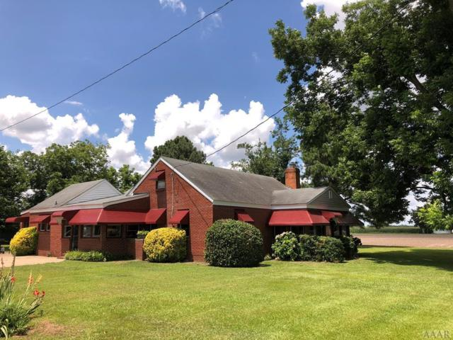 907 Body Road, Elizabeth City, NC 27909 (MLS #91563) :: Chantel Ray Real Estate