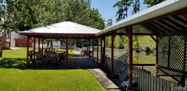 116 Island Trail W, Hertford, NC 27944 (MLS #91571) :: AtCoastal Realty