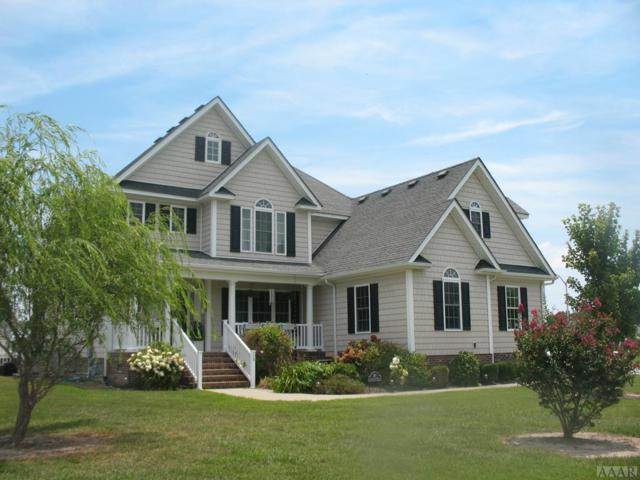 110 Lands End Drive, Elizabeth City, NC 27909 (MLS #91608) :: Chantel Ray Real Estate