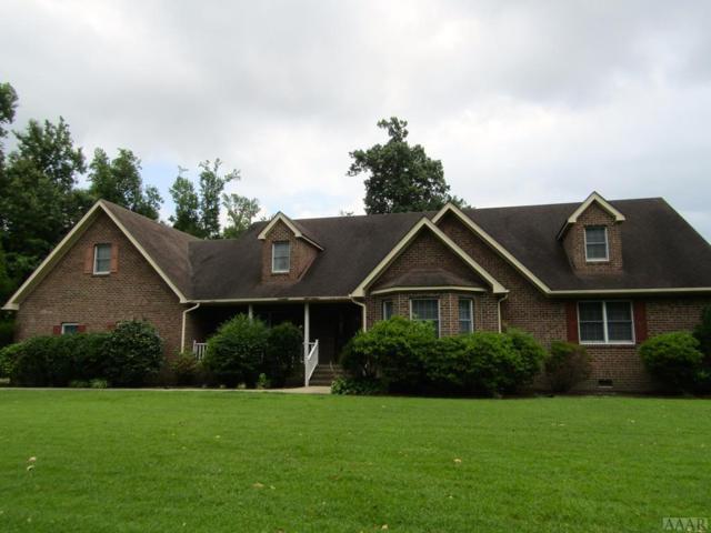 136 Dances Bay Road, Elizabeth City, NC 27909 (MLS #91613) :: Chantel Ray Real Estate