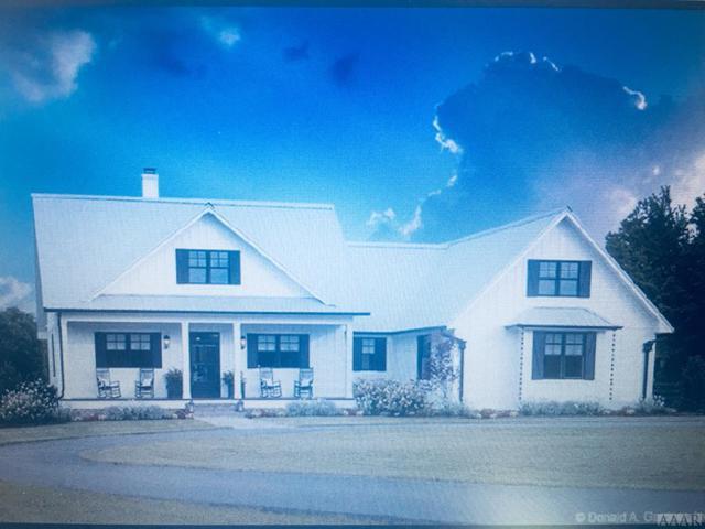 131 Majestic Circle, Merry Hill, NC 27957 (MLS #91618) :: Chantel Ray Real Estate