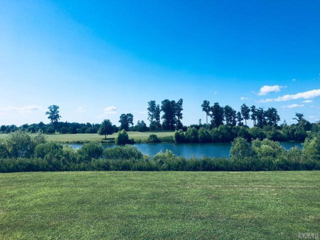 131 Majestic Circle, Merry Hill, NC 27957 (MLS #91627) :: Chantel Ray Real Estate